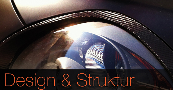 Design und Optik